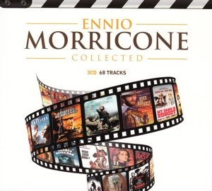 Ennio Morricone-Collected-3CD-FLAC-2014-JLM Download