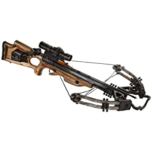 TenPoint Carbon Xtra Deluxe Crossbow with ACUdraw by TenPoint