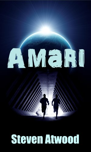 Book: Amari by Steven Atwood