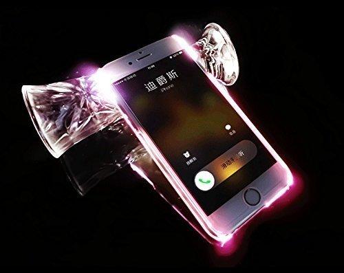 IPhone 6 Case, Madesign Soft TPU Skin Shell Transparent