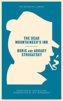 The Dead Mountaineers' Inn