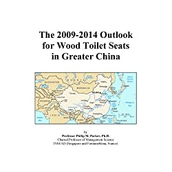 Funny product The 2009-2014 Outlook for Wood Toilet Seats in Greater China