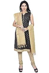 Salwar Suits for Women Cotton Handloom