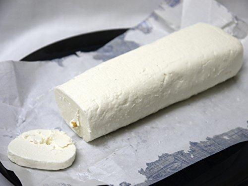 フランス産 シェーブルチーズ サント モール ブラン 250g 山羊のチーズ