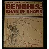 Genghis Khan (Military Lives) (0531018776) by Dupuy, Trevor N.
