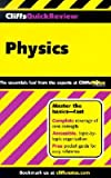 img - for Physics [CLIFF QUICK REVIEW PHYSICS] book / textbook / text book