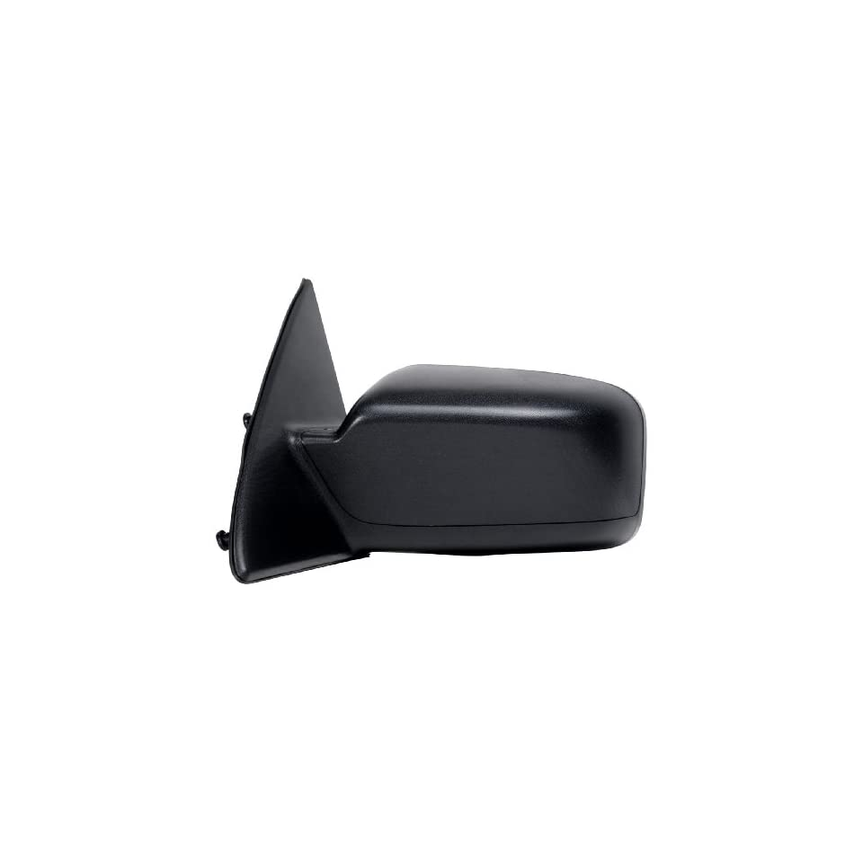 Fit System 61604F Driver Side Replacement OE Style Power Mirror