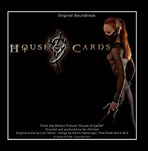 House of Cards - Soundtrack