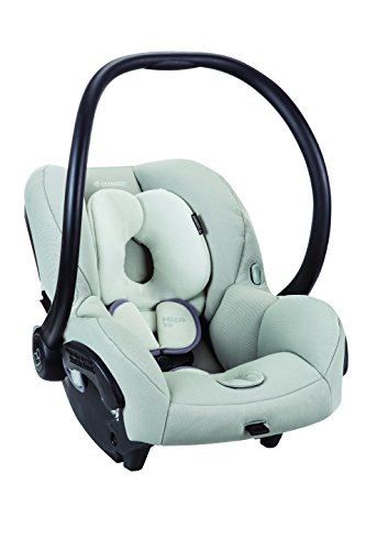 Maxi-Cosi-Mico-30-Infant-Car-Seat-Grey-Gravel