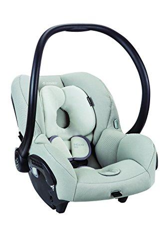 Maxi-Cosi Mico 30 Infant Car Seat, Grey Gravel (Maxi Cosi Mico Infant Car Seat compare prices)