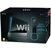 Post image for Neue Amazon.co.uk Bundles – Nintendo Wii Sports Resort Bundle ab 170€