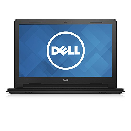 Dell Inspiron 14 3000 14 Inch Laptop (Intel Celeron, 2GB, 500GB, Black)