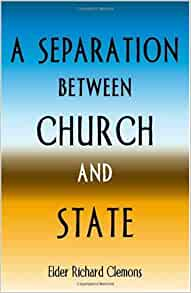separation between church state essay
