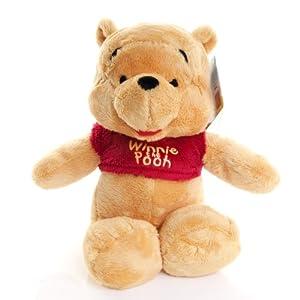 Disney Winnie The Pooh, 10 inch Flopsies very soft