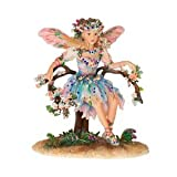 Christine Haworth Exquisite Queen of the May - Faerie Poppets