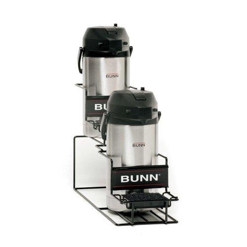 BUNN Universal Airpot Rack for 1 Upper and 1 Lower Airpot