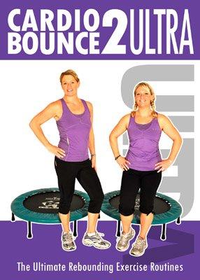 Cardio Bounce 2 - ULTRA