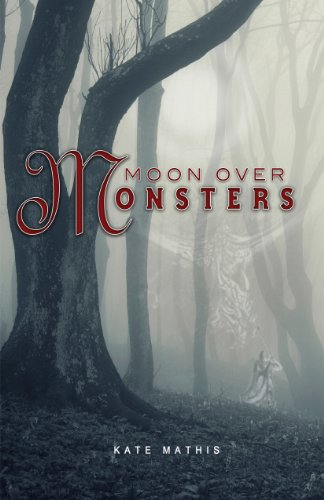 <strong>Kids Corner At Kindle Nation Daily FREE YA Book Alert For Wednesday, May 23: 300+ FREE Kids Books! All Sponsored by MOON OVER MONSTERS by Kate Mathis</strong>