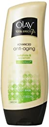 Olay Total Effects Advanced Anti-Aging Exfoliate And Replenish
