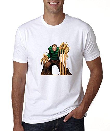 New Womens Big Green Nile Crocodile Exclusive Quality T-shirt for Women XS Shirt