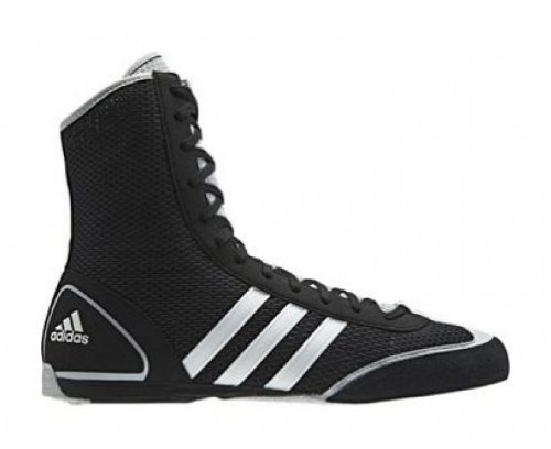 Adidas Box Rival Ii Shoes