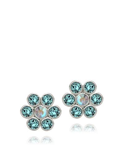 Saint Francis Crystals Pendientes 60221086  Única