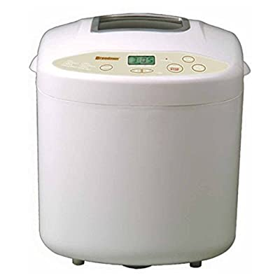 Breadman TR520 2 lb. Bread Maker from Englewood Marketing Group Inc