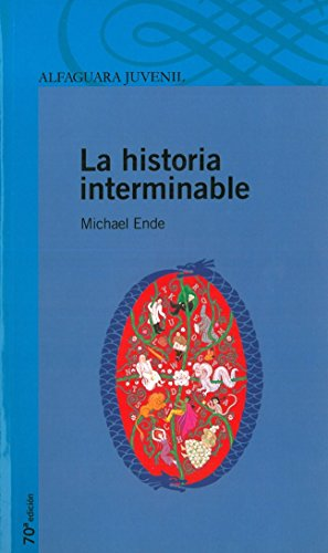 La Historia Interminable descarga pdf epub mobi fb2