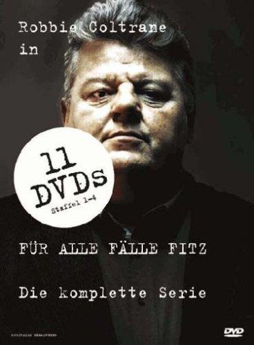 Für alle Fälle Fitz - Die komplette Serie [11 DVDs]