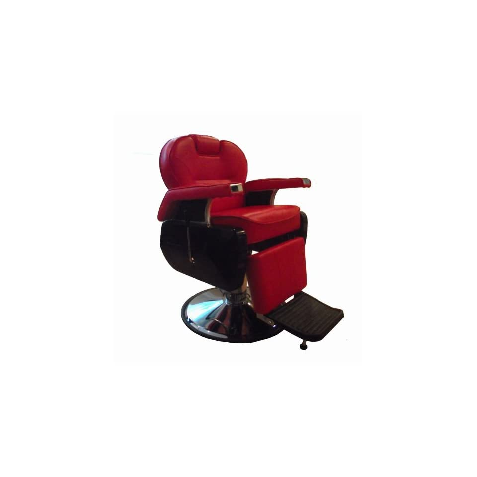 All Purpose Hydraulic Recline Barber Chair Salon Spa