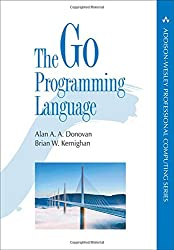 The Go Programming Language (Addison-Wesley Professional Computing) by Addison-Wesley Professional