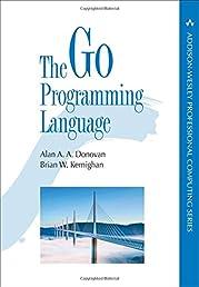 The Go Programming Language (Addison-Wesley Professional Computing)