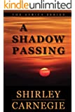A Shadow Passing (The Africa Series)