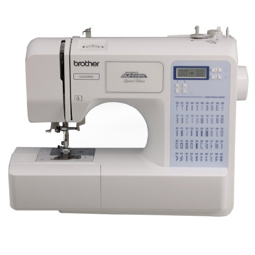 Review Brother Project Runway Sewing Machine She Likes To Sew Extraordinary Brother Sewing Machine Reviews 2014