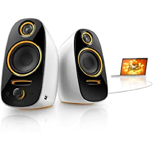 Philips SPA7210 Multimedia Speakers $20