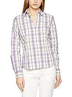 THINK PINK Camisa Mujer (Malva)