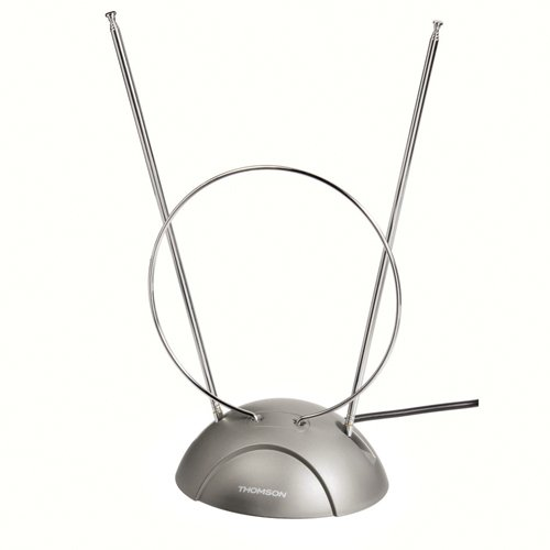 Comparamus thomson ant600 antenne int rieur passive - Quelle antenne tnt interieur choisir ...