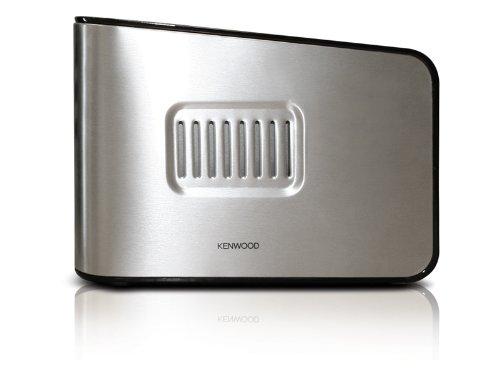 kenwood ttm910 grille pain rise 2 fentes. Black Bedroom Furniture Sets. Home Design Ideas