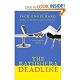 img - for The Bathsheba Deadline book / textbook / text book