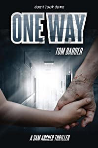 One Way by Tom Barber ebook deal