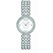 Versace Ladies 'Eon Soiree' Stainless Steel Watch