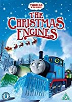 Thomas the Tank Engine and Friends: The Christmas Engines