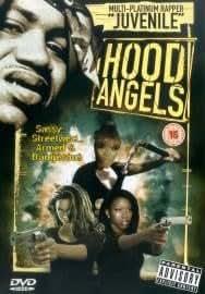 Amazon.com: Hood Angels: Juvenile, Kenia Brown, Allison