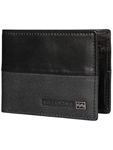 G, S.M. Europa - Billabong uomini lo scambio di borsa del portafoglio, tan, unica, Z5LW01 BIF6 19