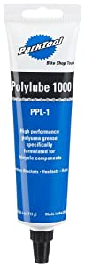 Park Tool Polylube 1000 Grease Ppl-1