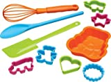 Kitchen Craft Let's Make Children's Baking Set, Set of 1