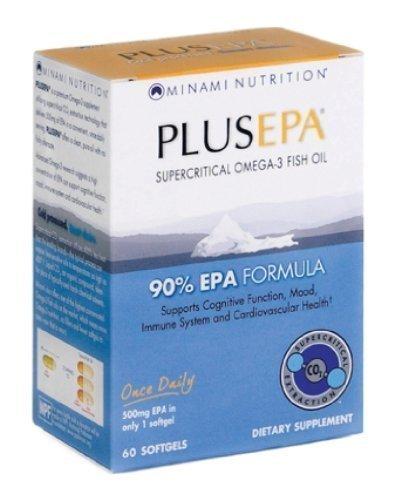 Minami Nutrition Plusepa -- 60 Softgels