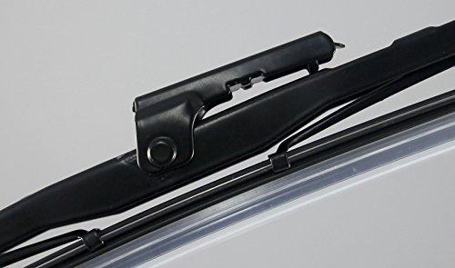 how to change rv wiper blades
