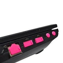 Futaba Laptop Dust Plugs - Pink