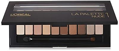 L'Oreal Paris Cosmetics Colour Riche La Palette